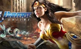 DC Universe Online: Sons of Trigon join forces with Wonder Woman