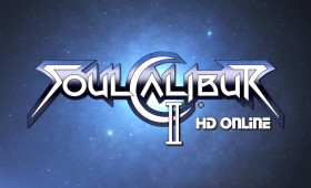 SOULCALIBUR II HD Online – Screenshots