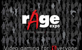 rAge 2013 – This Year's Expo is the Cure for all your Boredom Ills