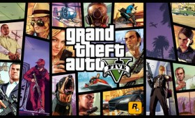 Grand Theft Auto V – Screenshots