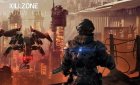 Killzone: Shadow Fall Shows Off the Shooter's Multiplayer