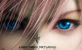 Lightning Returns: Final Fantasy XIII – Assets
