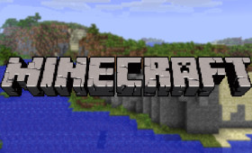 Minecraft Coming to PS4, PS3 and PS Vita