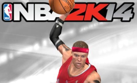 NBA 2K14 – Official Trailer
