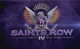 Saints Row IV – 'GAT V' and 'Wild West Pack' DLC Trailers