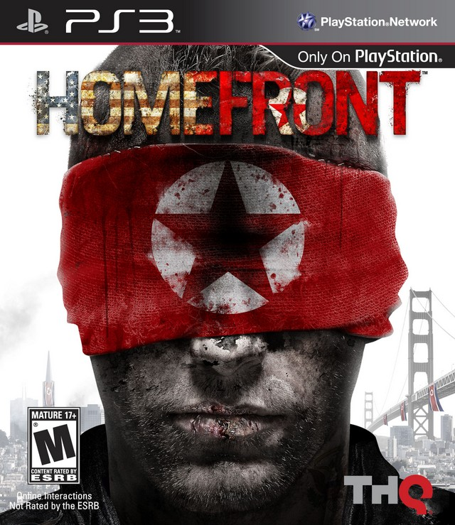 Homefront – Review
