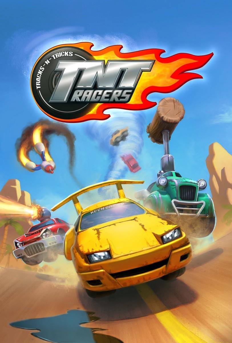 TNT Racers – Review
