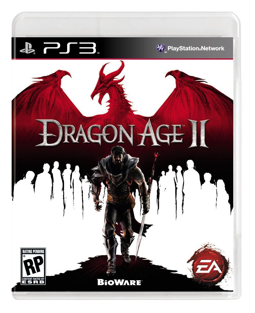 Dragon Age 2 – Review