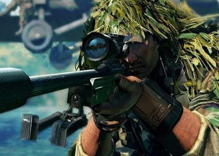 City Interactive announces Sniper and Combat Wings release dates