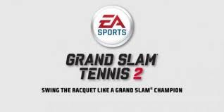 Grand Slam Tennis 2  producer video reveals Career mode, Customisation and EA Sports Game Face technology