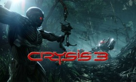 Crysis 3: First Screens and Details Released