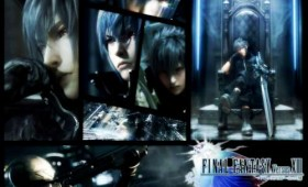 Final Fantasy XIII Versus WILL be Made (seriously)