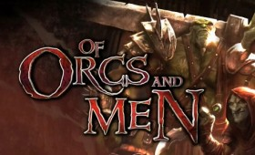 Of Orcs and Men – New Screens and Trailer