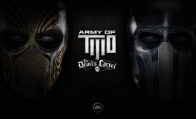 Army of Two Devil's Cartel out now