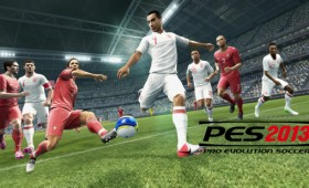 PES 2013 Second Demo Out Tomorrow