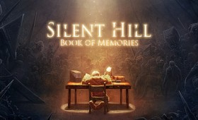 Silent Hill: Book of Memories Demo out tomorrow