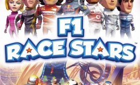 F1 Race Stars gets demo