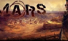 Mars War Logs – new video and screens