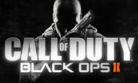 Black Ops 2 reclaims top spot