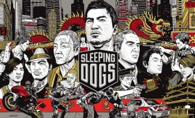 Sleeping Dogs DLC: 'Year of the Snake' seemingly outed