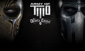 Co-op Action with Army of TWO The Devil's Cartel