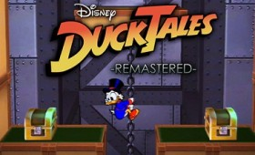 DuckTales Remastered Trailer