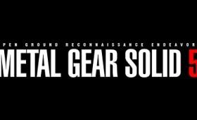 Metal Gear Solid 5: The Phantom Pain revealed