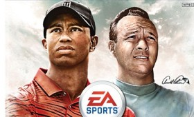 Tiger Woods PGA Tour 14 Shipped