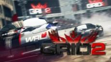 GRID 2 DLC: Drift Pack
