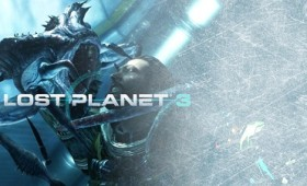 Lost Planet 3 delayed to August