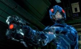Ex-Metroid Prime developers were working on a Mega Man FPS reboot