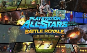 PS All-Stars Battle Royale studio not closing, working on new IP
