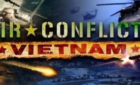 Air Conflicts: Vietnam – screenshots