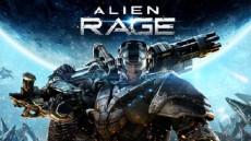 Alien Rage screenshots and gameplay trailer