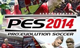 Konami revealed new PES 14 trailer