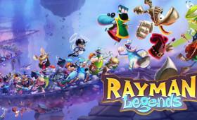 Rayman Legends – E3 Epic Trailer