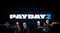 Payday 2 & David Goldfarb