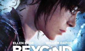 Ellen Page and Willem Dafoe discuss BEYOND: Two Souls