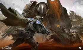 Destiny E3 Demo Walkthrough