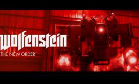 New Wolfenstein under development at MachineGames