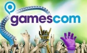 PES 2014 and Castlevania: Lords of Shadow at this year's Gamescom