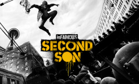 E3 2013: Infamous Second Son gameplay footage