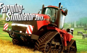 Farming Simulator 2013 – New Screenshots