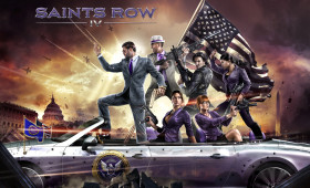 Saints Row IV – Hits a Million Units Sold in its First Week